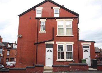 Thumbnail 4 bedroom terraced house for sale in Dorset Avenue, Leeds