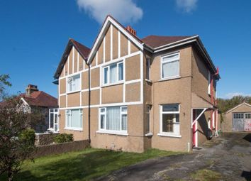 Thumbnail 3 bed semi-detached house for sale in Monaco, 61 High View Road, Douglas