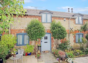 Thumbnail 3 bed barn conversion for sale in Knook, Warminster