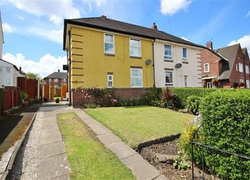 Thumbnail 2 bed semi-detached house for sale in Mauncer Crescent, Woodhouse, Sheffield