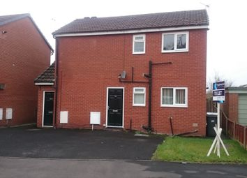 Thumbnail 1 bed flat to rent in Rookery Drive, Penwortham, Preston
