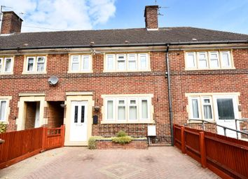 Thumbnail 3 bed terraced house to rent in Abingdon Road, Oxford
