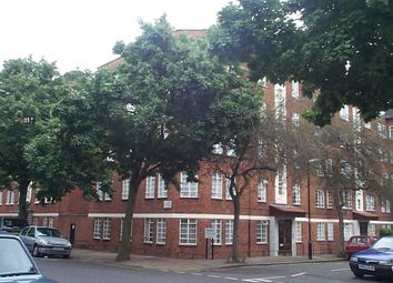 Thumbnail 2 bedroom flat to rent in Eamont Court, Shannon Place, St John's Wood