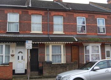 Thumbnail 2 bedroom terraced house for sale in Beech Road, Luton