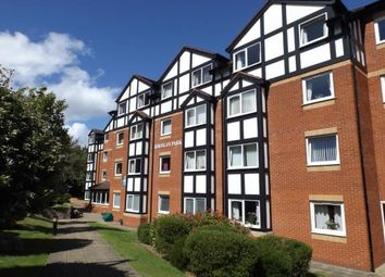 Thumbnail 1 bed flat for sale in Rhoslan Park, 76 Conway Road, Colwyn Bay, Conwy
