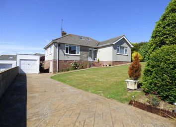Thumbnail 3 bedroom detached bungalow for sale in Highfield Road, Weston-Super-Mare