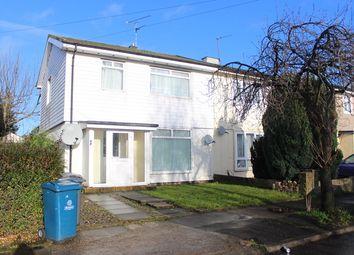 3 bed semi-detached house for sale in Tillotson Road, Harrow HA3