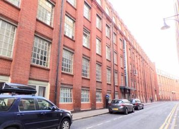Thumbnail 2 bedroom flat for sale in St. Georges Mill, 7 Wimbledon Street, Leicester