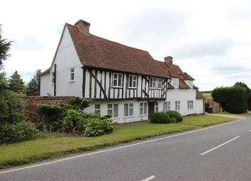 Thumbnail 5 bed farmhouse to rent in Bolford Street, Thaxted, Dunmow