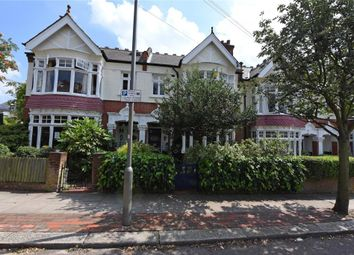 Thumbnail 4 bed terraced house for sale in Seymour Road, London