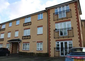 Stoneleigh Road, Clayhall, Essex IG5. 1 bed flat