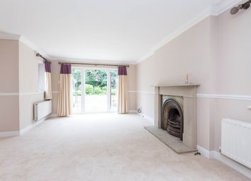 Thumbnail 5 bed property to rent in Claremount Gardens, Epsom