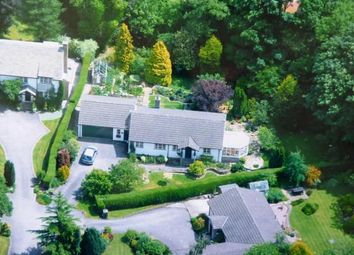 Thumbnail 2 bed bungalow for sale in The Dell, Whaley Bridge, High Peak, Derbyshire