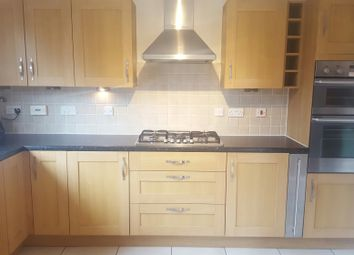 Thumbnail 4 bed detached house to rent in Oak Tree Close, West Cross, Swansea