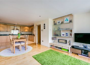 Thumbnail 2 bed flat to rent in Gateway House, 2A Balham Hill, London