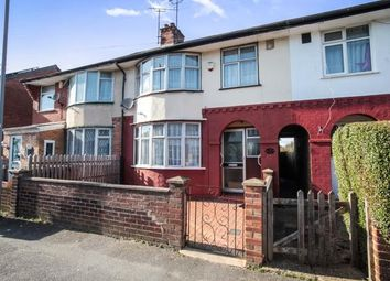 Thumbnail 3 bedroom terraced house for sale in Pembroke Avenue, Luton, Bedfordshire, Leagrave