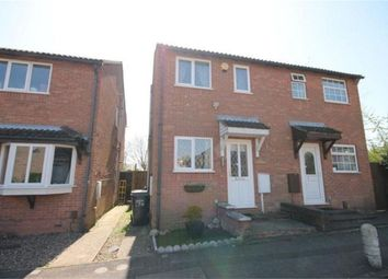 Thumbnail 2 bedroom property to rent in Chedworth Close, Northampton