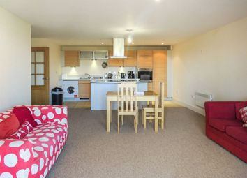 2 bed flat for sale in The Canalside, Gunwharf Quays, Portsmouth PO1