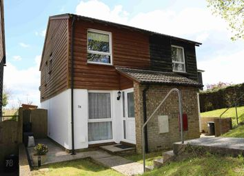 Thumbnail 2 bed property to rent in Longfield, Falmouth