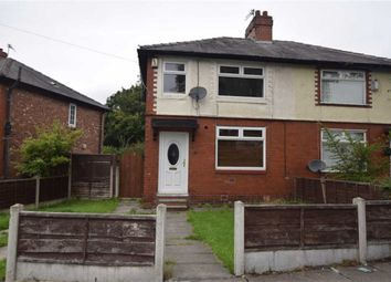 Thumbnail 3 bed semi-detached house for sale in Oakfold Avenue, Ashton-Under-Lyne