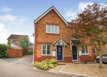 2 bed semi-detached house for sale in Coopers Drive, Yate, Bristol, Gloucestershire BS37
