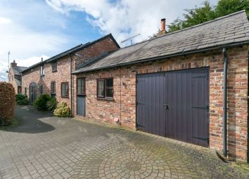 Thumbnail 4 bed detached house for sale in Chester Road, Sutton Weaver, Runcorn