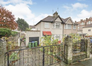 Thumbnail Semi-detached house for sale in Oakmere Road, London