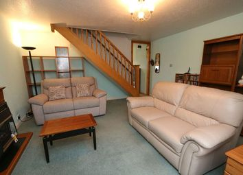 Thumbnail 3 bed semi-detached house for sale in 33, Gibson Close, Lee-On-The-Solent, Hampshire