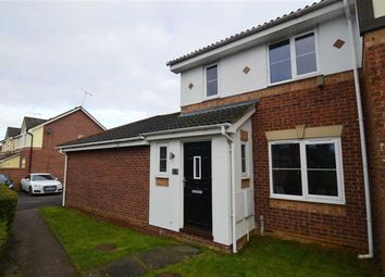 Thumbnail 3 bed end terrace house for sale in Cambridge Close, Langdon Hills, Essex