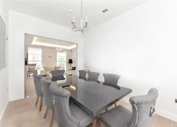 Thumbnail 4 bed property to rent in Radnor Place, London