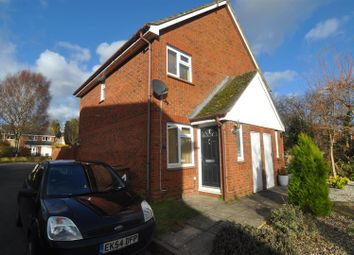 Thumbnail 2 bed property for sale in Mowbray Gardens, Hitchin