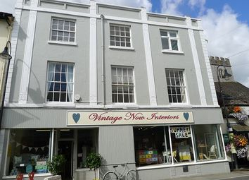 Thumbnail 2 bed maisonette to rent in 2 East Street, Newton Abbot