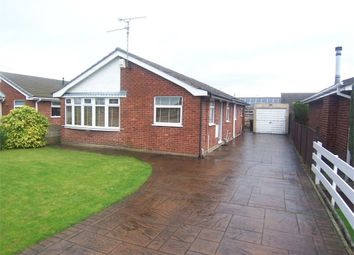 Thumbnail 3 bed detached bungalow to rent in Farndale Road, Sutton-In-Ashfield