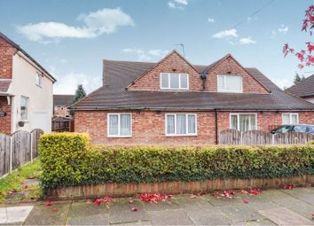 Thumbnail 3 bed semi-detached house for sale in Southgate Road, Birmingham