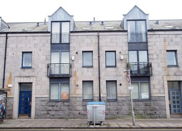 1 bed flat to rent in King Street, Ground Right AB24