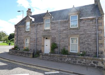 Thumbnail 2 bed detached house for sale in Tolbooth Street, Forres