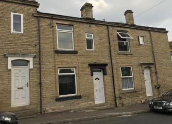 Thumbnail 2 bed terraced house to rent in Thornhill Bridge Lane, Brighouse