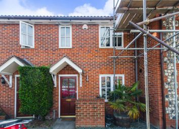 Thumbnail 2 bed property to rent in Hither Farm Road, Kidbrooke