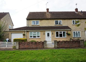 Thumbnail 4 bed semi-detached house for sale in Gorlands Road, Chipping Sodbury