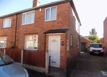 Thumbnail 3 bed semi-detached house to rent in Nelson Street, Retford, Nottinghamshire
