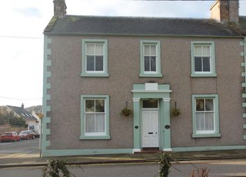 Thumbnail 4 bed end terrace house for sale in Craigvar House, 60 St Andrew Street, Castle Douglas