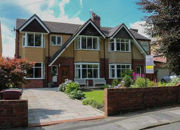 Thumbnail 4 bedroom semi-detached house for sale in Smithills Dean Road, Bolton