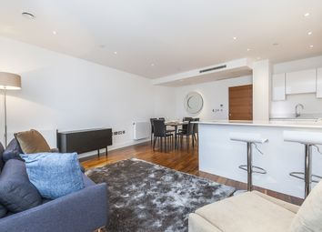Thumbnail 3 bedroom flat to rent in John Donne Way, London