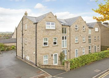 Thumbnail 2 bed flat for sale in Apartment 7, Redlestone, 12 Aireville Terrace, Burley In Wharfedale, West Yorkshire