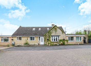 Thumbnail 5 bed detached house for sale in Evesham Road, Broadway, Worcestershire, .