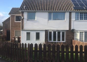 4 bed semi-detached house for sale in Yarborough Court, Barton-Upon-Humber DN18