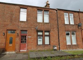 Thumbnail 3 bed terraced house for sale in Clelland Park, Mauchline, East Ayrshire