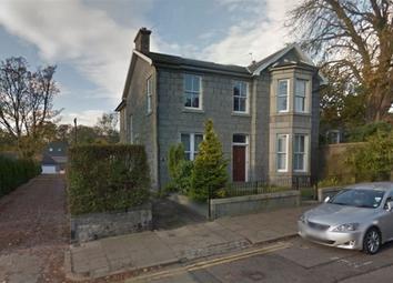 Thumbnail 3 bedroom property to rent in Polmuir Road, Aberdeen