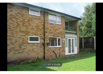 Thumbnail 2 bed flat to rent in Priory Road, Wigan