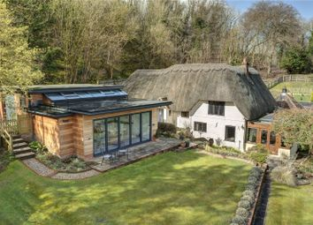 Whiteleaf, Princes Risborough, Buckinghamshire HP27. 3 bed detached house for sale